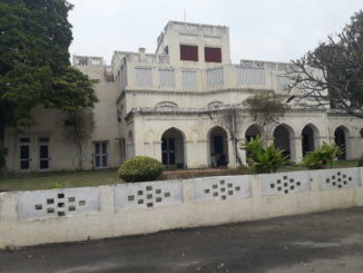 The lost halcyon days of Panjwar's Missal House