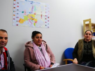 Britain's Roma community fears post-Brexit future | UK