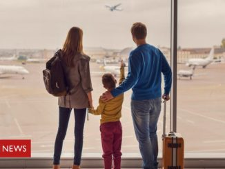 Brexit: Will flights be disrupted?