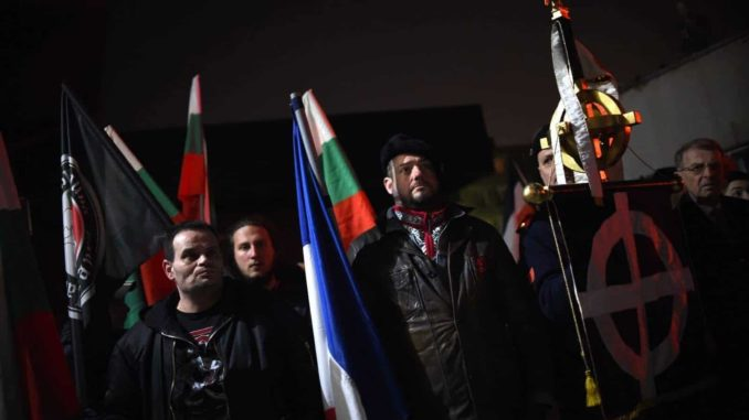 Bulgaria Far-Rightists to Host European Neo-Nazis in Sofia