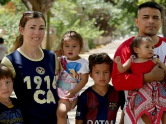 PBS' 'Marcos Doesn't Live Here Anymore' depicts toll of deportation