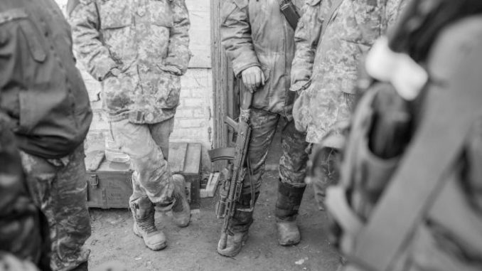 Five Australians free to return after fighting in Ukraine far-right 'finishing school' alongside Russian nationalist militia