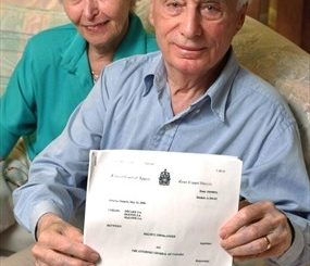 Ex-Nazi death squad member loses fight to restore Canadian citizenship