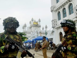 Sri Lanka bombings: All the latest updates | Sri Lanka News