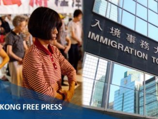 Falun Gong members from Taiwan barred from Hong Kong ahead of extradition protest - report