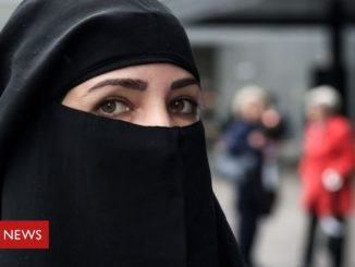 Sri Lanka attacks: Where else in the world have face coverings been banned?