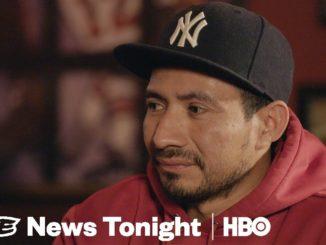 This Immigrant Left the U.S. To Seek Asylum In Canada And Regrets It (HBO)
