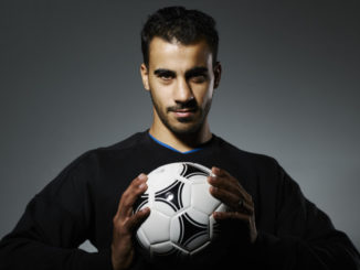 Hakeem al-Araibi on his time in a Bangkok jail and the global campaign to set him free