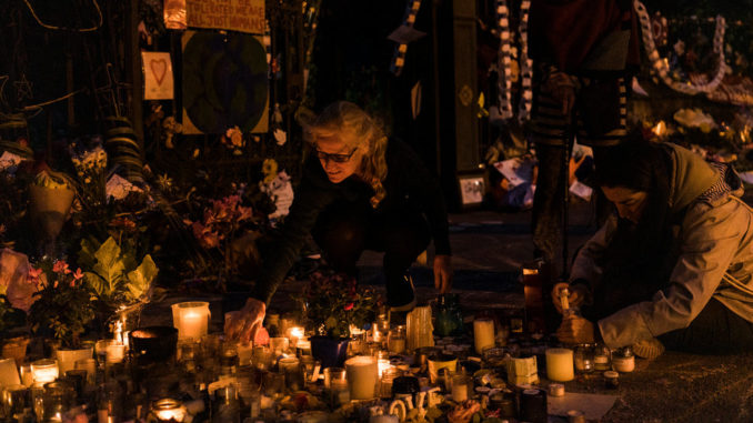 Death Toll in New Zealand Mosque Shootings Rises to 51