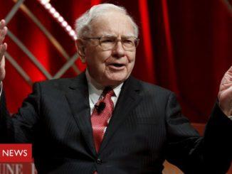 Buffett seeks UK investment despite Brexit