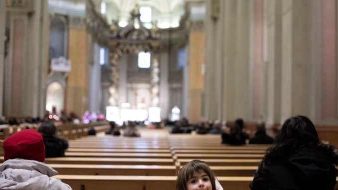 Religion in Quebec: The bigger picture