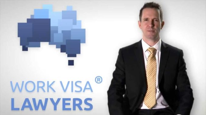 Australia Visa - Immigration Lawyer and Migration Agent - All Australian Visas - Work Visa Lawyers