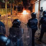 Hong Kongers wanted for rioting granted refugee status in Germany