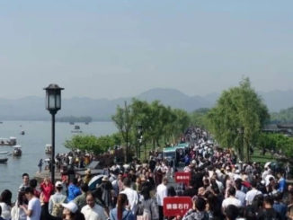 Is the Newly Extended Four-day Labor Day Holiday in China Driving Local Tourism?