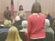 On listening tour, Stefanik draws questions about farms and costly healthcare