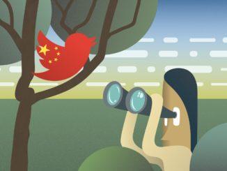 China Twitter: 100 accounts you should follow