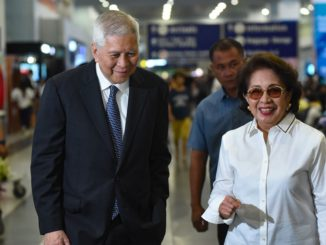 Hong Kong solon hits 'Beijing-controlled' immigration over Del Rosario deportation