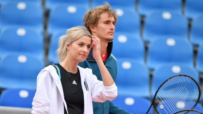 Meet the tennis WAGs and HABs who will be rooting on Wimbledon's biggest players