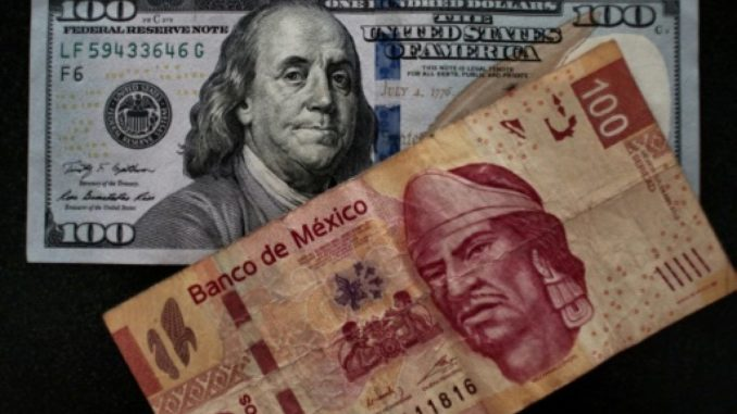 Asian markets, peso rally as Trump drop Mexico tariffs threat