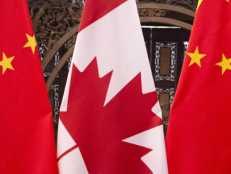 China's latest scolding for Canada: don't be so naive