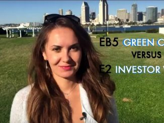 EB5 Green Card vs E2 Investor Visa