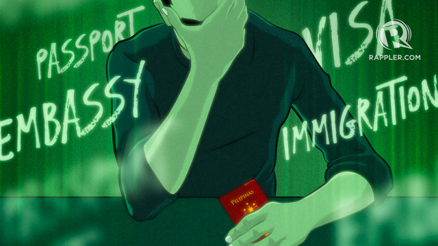 [OPINION] The visa nightmare and Filipinos' need for stronger passports