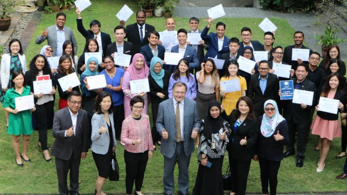 39 Malaysians get UK Chevening Scholarships
