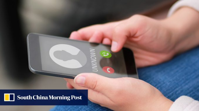 Fraudsters con city students out of HK$10.6 million in phone scams - South China Morning Post