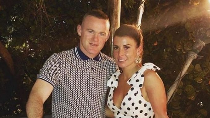 Wayne Rooney 'losing millions to save marriage to Coleen' with move back to UK