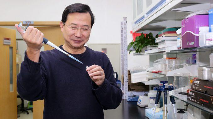 China's scientists alarmed, bewildered by growing anti-Chinese sentiment in the United States   Science