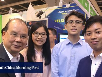 Hong Kong youth and SMEs both need government-funded internships - South China Morning Post