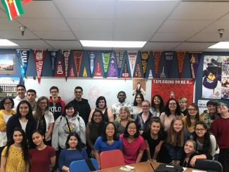 HRYC promotes civic engagement, cultural inclusion at OHS | Local News