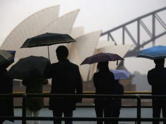Malaysia urges citizens to obey Australian immigration law after report of 33,000 asylum claims