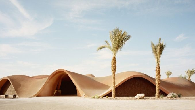 Photos of the most beautiful buildings in the world