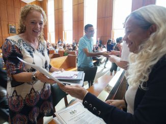 Readers React: Congratulations to new U.S. citizens