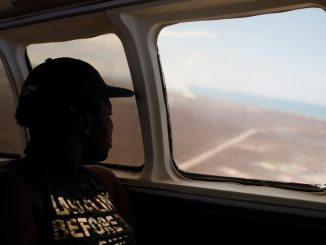 Storm-ravaged Bahamians seeking entry to U.S. may face immigration hurdles
