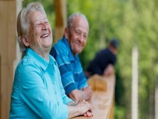 Supporting healthy and active later life: apply for funding