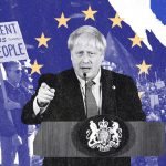 Brexit wrecked Britain and it hasn't even happened yet