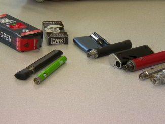 Kids hiding their vaping devices in plain sight, Fresno County health survey says - Yahoo News