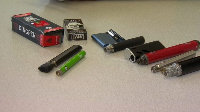 Kids hiding their vaping devices in plain sight, Fresno County health survey says - Yahoo News