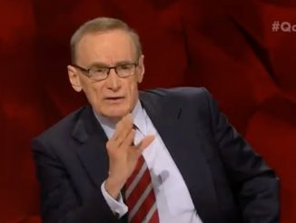 Q&A: Bob Carr says Australia's immigration rate should be cut in half
