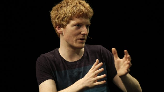 Stripe launches Stripe Capital; looks to offer data-driven loans