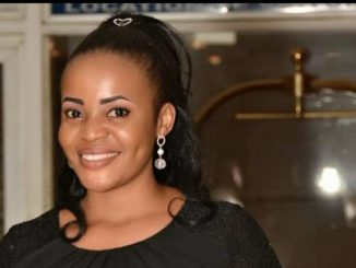 DW journalist Mimi Mefo refused Australian visa | Africa | DW