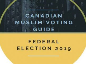 Controversial Muslim voting guide not sanctioned by feds