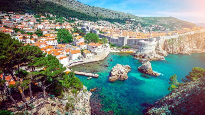 European Union Approves Croatia to Join Schengen