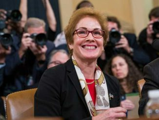 The Daily 202: Marie Yovanovitch is the first of three immigrants who will testify in Trump impeachment hearings