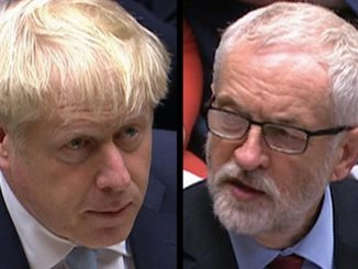 UK election: Dossiers of dirt are being unleashed. And there's much more to come