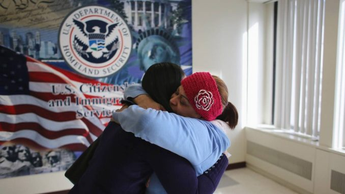 USCIS: New online form to petition relatives to immigrate to US