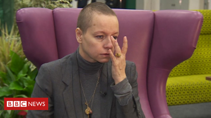 Samantha Morton: Care system 'not fit for purpose'