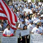 Green card backlog for legal workers in US tops 800,000, most of them Indian. A solution is elusive.